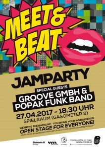 Jamparty 270417