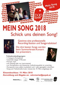 mein song 2018