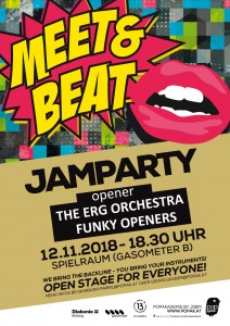 Jamparty 121118